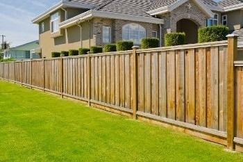 New Orleans Fence Installation