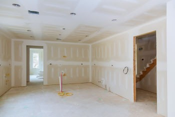 Drywall Remodeling Project